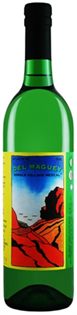 del Maguey Mezcal Espadin Especial Single Village 750ml